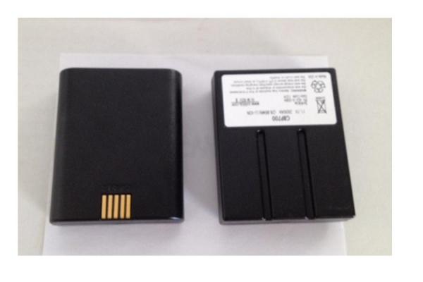 Battery Replacment For Sokkia Gsr2700 Gps Receiver
