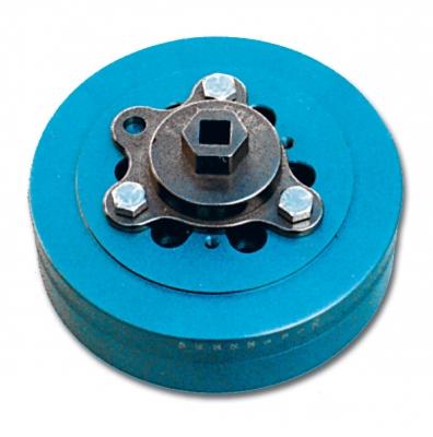 Powerhouse Engine Rotating Tool (3090): Rotating Assembly Tools: Crankshaft Tools   Benchmark AZ