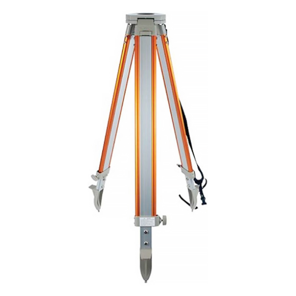 Sokkia 753675 Pfa2 Wide Frame Aluminum Tripod With Screw