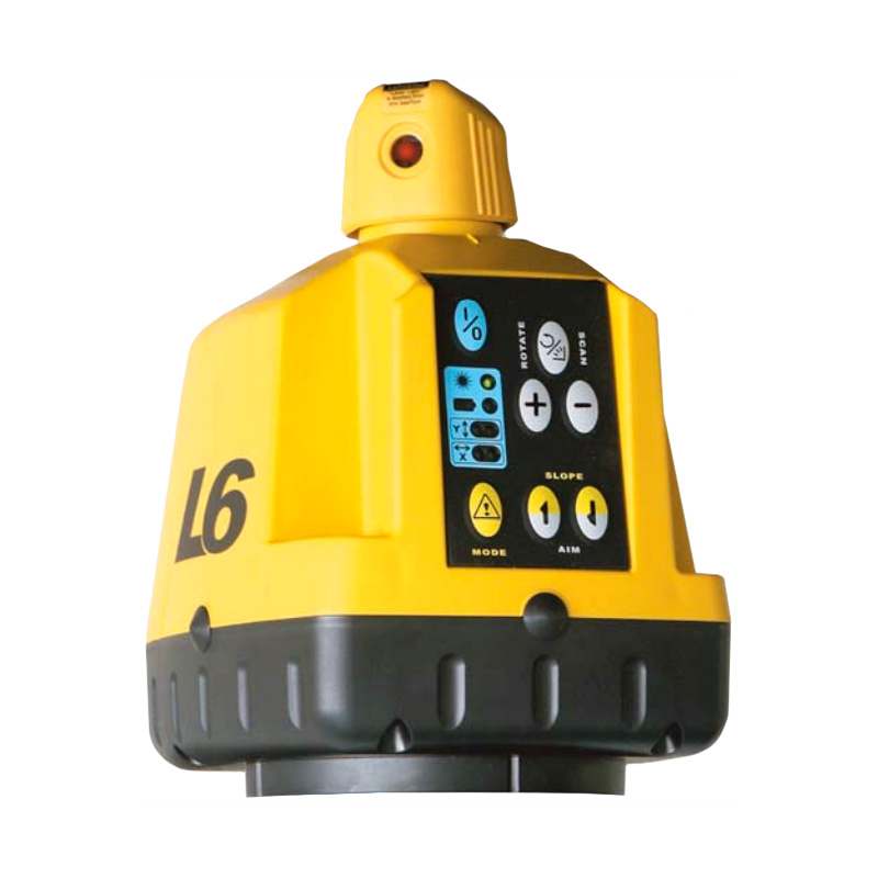 Pro Shot L6 Rotary Laser Level Benchmark Az